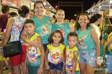 Jaguar Fest 2016 - Bloco Zanzuê Kids - Foto 317