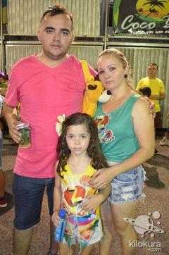 Jaguar Fest 2016 - Bloco Zanzuê Kids - Foto 324