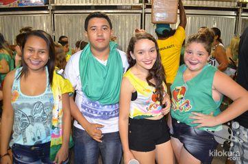 Jaguar Fest 2016 - Bloco Zanzuê Kids - Foto 328