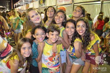 Jaguar Fest 2016 - Bloco Zanzuê Kids - Foto 340