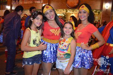 Jaguar Fest 2016 - Bloco Zanzuê Kids - Foto 35