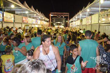 Jaguar Fest 2016 - Bloco Zanzuê Kids - Foto 350