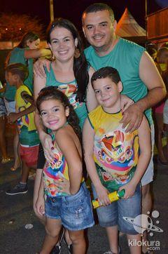 Jaguar Fest 2016 - Bloco Zanzuê Kids - Foto 351