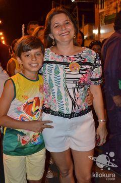 Jaguar Fest 2016 - Bloco Zanzuê Kids - Foto 38
