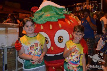 Jaguar Fest 2016 - Bloco Zanzuê Kids - Foto 4
