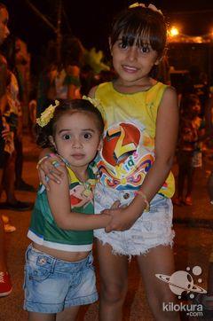 Jaguar Fest 2016 - Bloco Zanzuê Kids - Foto 43
