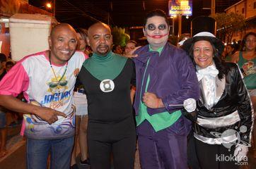 Jaguar Fest 2016 - Bloco Zanzuê Kids - Foto 46