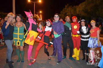 Jaguar Fest 2016 - Bloco Zanzuê Kids - Foto 47