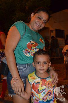 Jaguar Fest 2016 - Bloco Zanzuê Kids - Foto 52