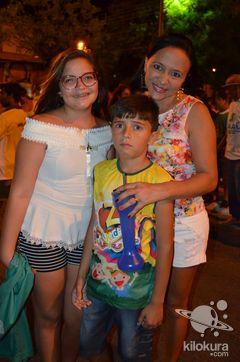 Jaguar Fest 2016 - Bloco Zanzuê Kids - Foto 53
