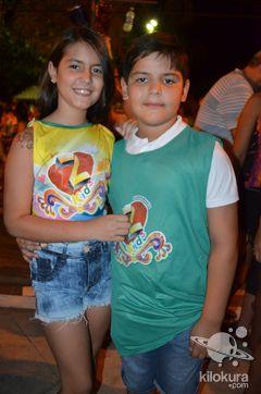 Jaguar Fest 2016 - Bloco Zanzuê Kids - Foto 54