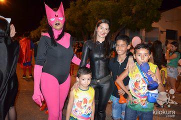 Jaguar Fest 2016 - Bloco Zanzuê Kids - Foto 56