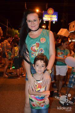 Jaguar Fest 2016 - Bloco Zanzuê Kids - Foto 58