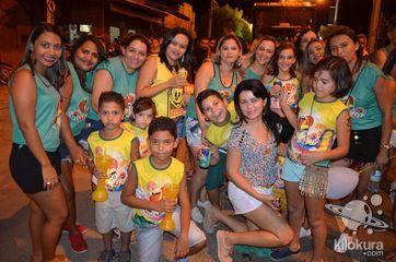 Jaguar Fest 2016 - Bloco Zanzuê Kids - Foto 59