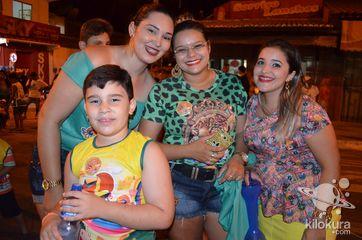 Jaguar Fest 2016 - Bloco Zanzuê Kids - Foto 65