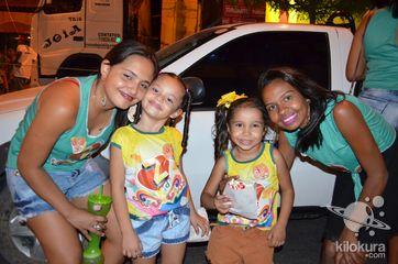 Jaguar Fest 2016 - Bloco Zanzuê Kids - Foto 72
