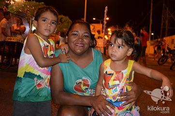 Jaguar Fest 2016 - Bloco Zanzuê Kids - Foto 73
