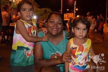 Jaguar Fest 2016 - Bloco Zanzuê Kids - Foto 74