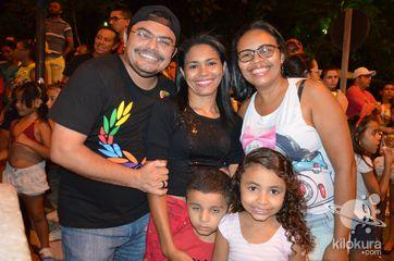 Jaguar Fest 2016 - Bloco Zanzuê Kids - Foto 79