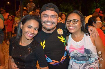 Jaguar Fest 2016 - Bloco Zanzuê Kids - Foto 80