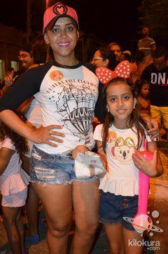 Jaguar Fest 2016 - Bloco Zanzuê Kids - Foto 81