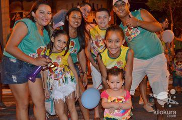 Jaguar Fest 2016 - Bloco Zanzuê Kids - Foto 9