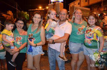 Jaguar Fest 2016 - Bloco Zanzuê Kids - Foto 92