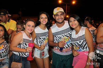 Jaguar Fest 2016 - domingo - Foto 121