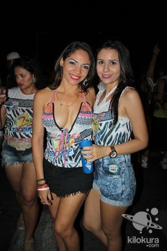 Jaguar Fest 2016 - domingo - Foto 465