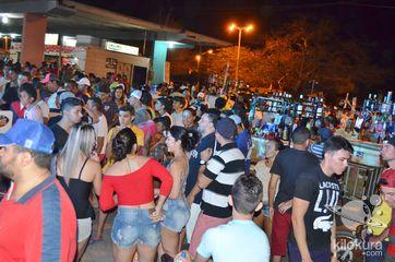 Jaguar Fest 2016 - domingo - Foto 5