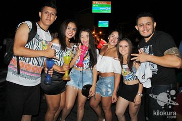 Jaguar Fest 2016 - domingo - Foto 530