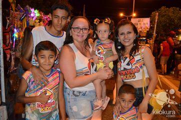 Jaguar Fest 2017 (Zanzuê kids) - Foto 109
