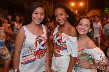 Jaguar Fest 2017 (Zanzuê kids) - Foto 114