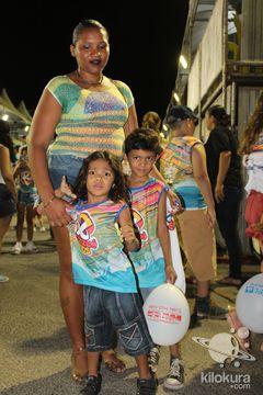 Jaguar Fest 2017 (Zanzuê kids) - Foto 254