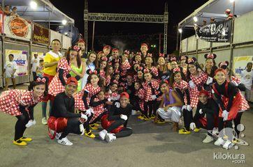 Jaguar Fest 2017 (Zanzuê kids) - Foto 261