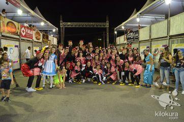 Jaguar Fest 2017 (Zanzuê kids) - Foto 266