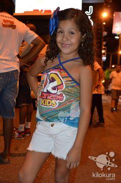 Jaguar Fest 2017 (Zanzuê kids) - Foto 27