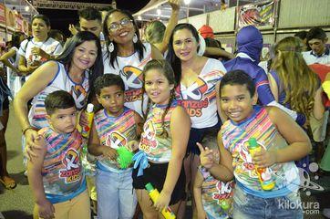 Jaguar Fest 2017 (Zanzuê kids) - Foto 290