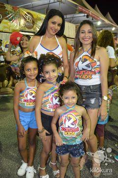 Jaguar Fest 2017 (Zanzuê kids) - Foto 310