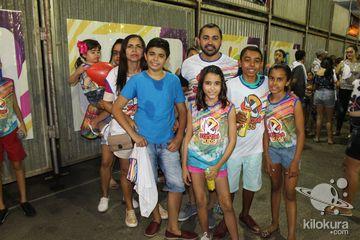 Jaguar Fest 2017 (Zanzuê kids) - Foto 374
