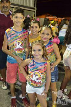 Jaguar Fest 2017 (Zanzuê kids) - Foto 377