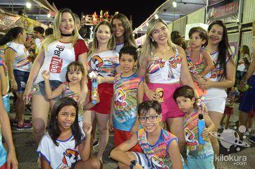 Jaguar Fest 2017 (Zanzuê kids) - Foto 382