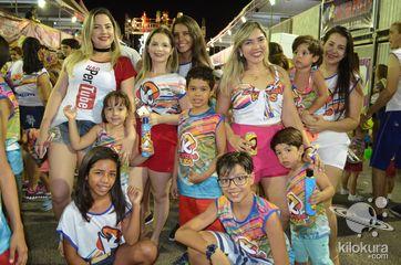 Jaguar Fest 2017 (Zanzuê kids) - Foto 383