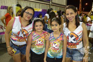 Jaguar Fest 2017 (Zanzuê kids) - Foto 385