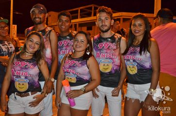 Jaguar Fest 2017 - 153 Anos de Jaguaribe (Sexta-feira) - Foto 140