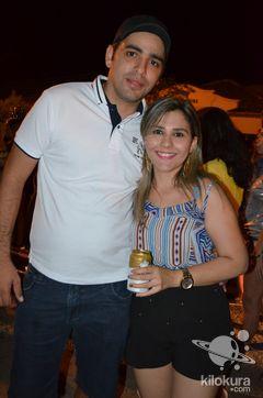 Jaguar Fest 2017 - 153 Anos de Jaguaribe (Sexta-feira) - Foto 221