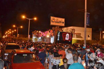 Jaguar Fest 2017 - 153 Anos de Jaguaribe (Sexta-feira) - Foto 228