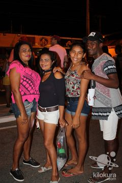 Jaguar Fest 2017 - 153 Anos de Jaguaribe (Sexta-feira) - Foto 265