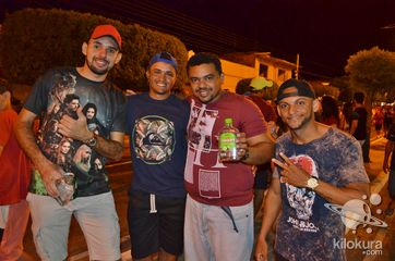 Jaguar Fest 2017 - 153 Anos de Jaguaribe (Sexta-feira) - Foto 267