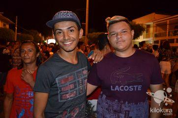 Jaguar Fest 2017 - 153 Anos de Jaguaribe (Sexta-feira) - Foto 277